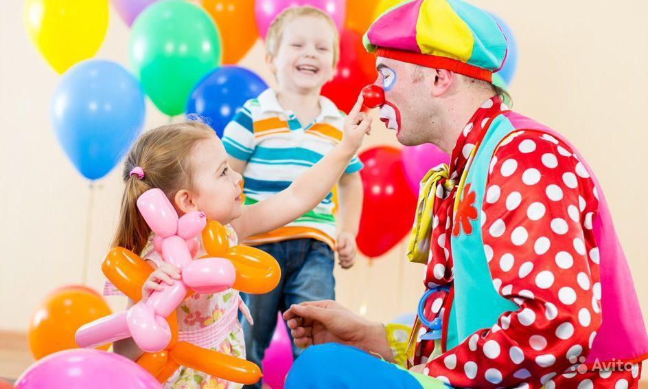 Как открыть агентство детских праздников с нуля