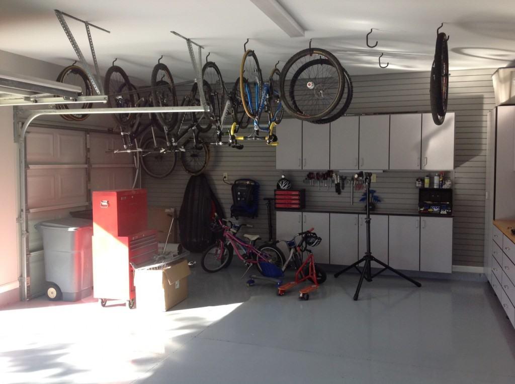 Заработать в гараже