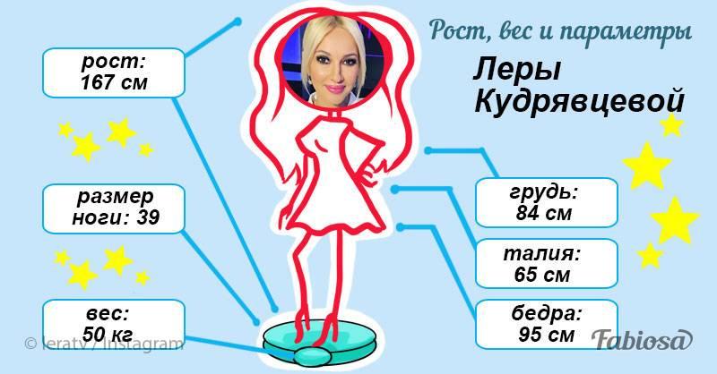Изображение - Биография Ольги Бузовой рост biografiya-ol-gi-buzovoy-rost-53