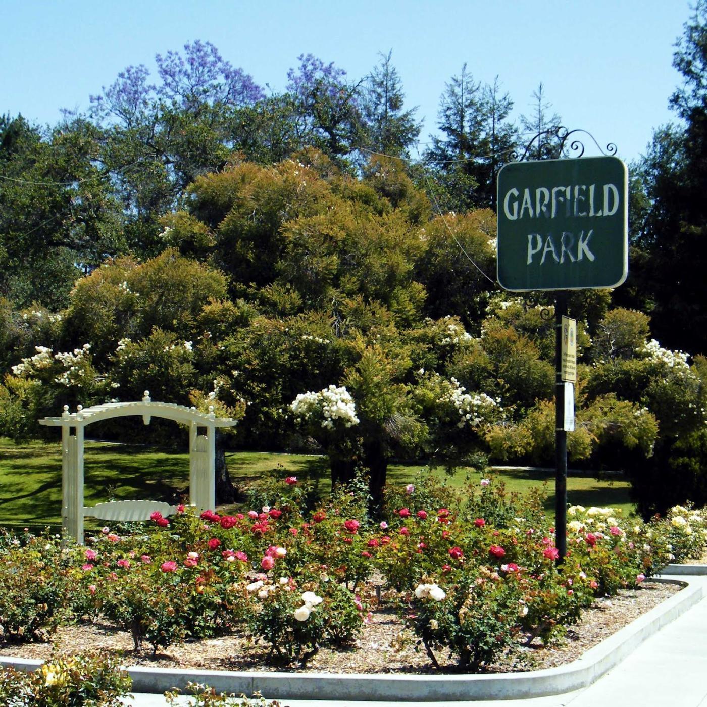 Wattles Garden Park Los Angeles Wattles Garden Park