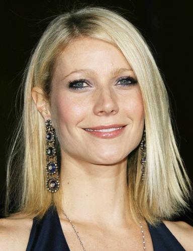 Gwyneth paltrow agency