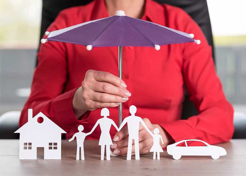 Что нужно для открытия страховой компании