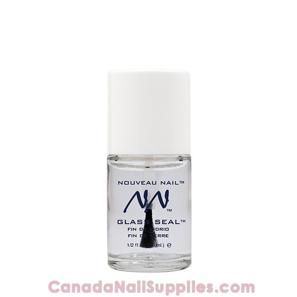 Nouveau nails products