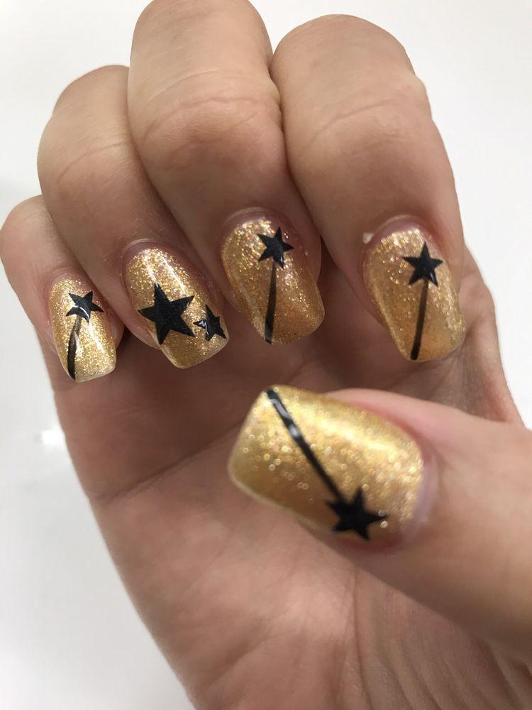 Happy nails dana point