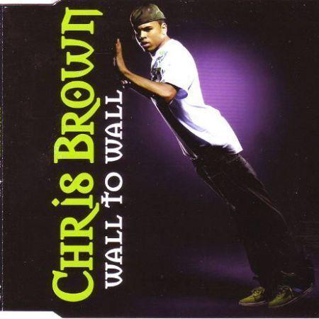 Chris brown - wall to wall mp3