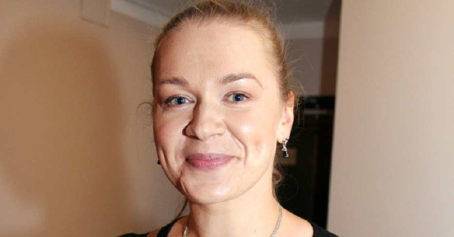 Светлана колпакова актриса кто муж