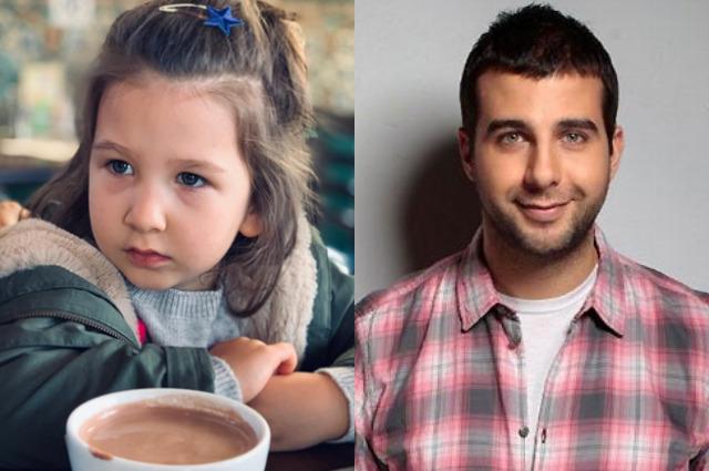 Иван Ургант опубликовал фото подросшей дочери Валерии