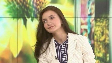 Актриса ольга иванова кто ее муж