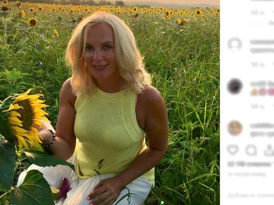 """Порошина показала """"семейное"""" фото с Ярославом Бойко и детьми"""
