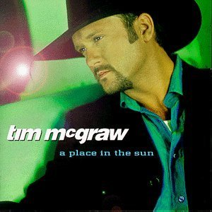 Trouble with never tim mcgraw