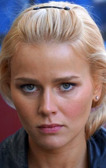 Екатерина кузнецов актриса