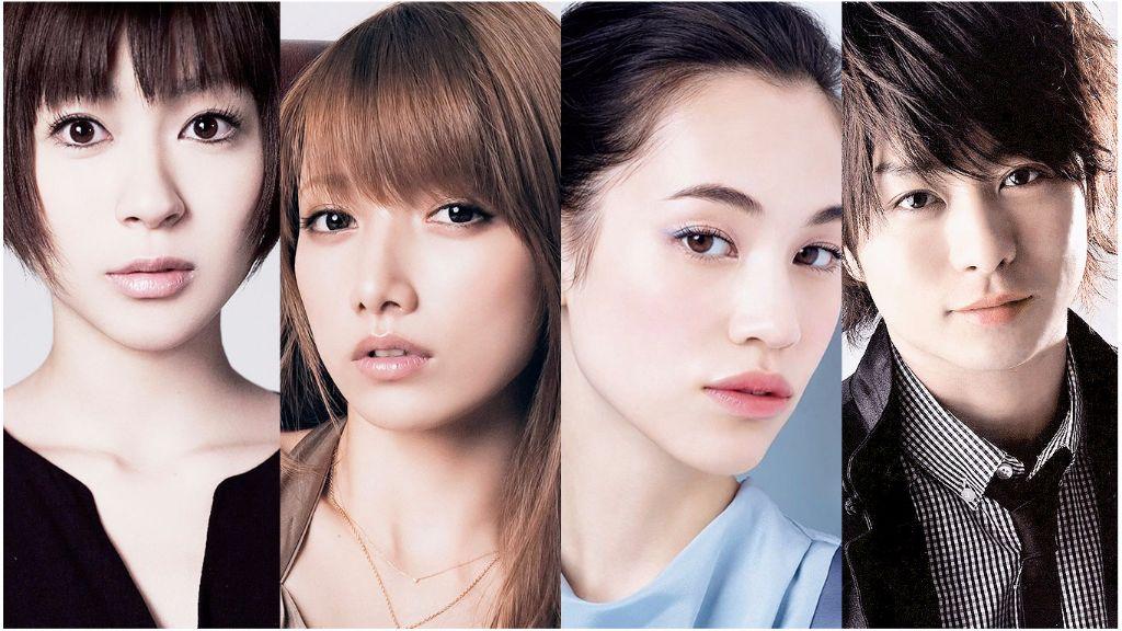 Gay japanese celebrities