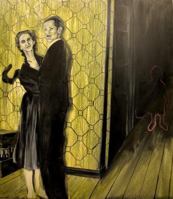 Clement Loisel - La Danse
