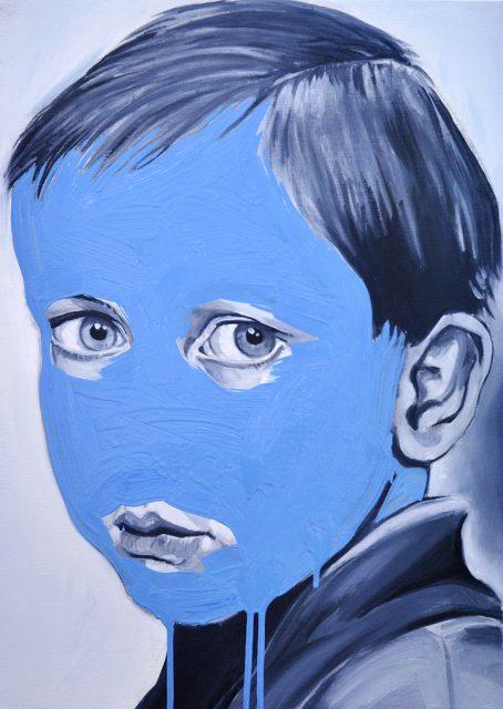 Clement Loisel - Blue