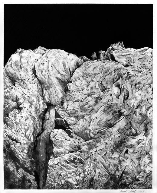 Clement Loisel - Patience stone 1