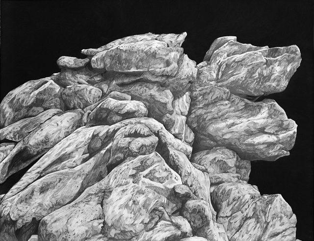 Clement Loisel - Patience stone 2