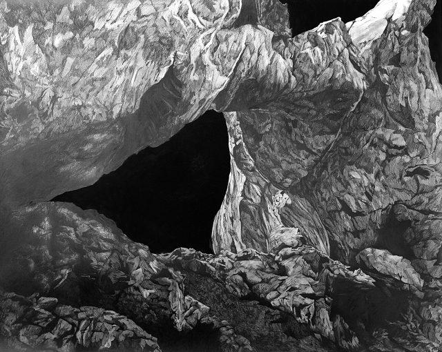 Clement Loisel - Patience stone 3