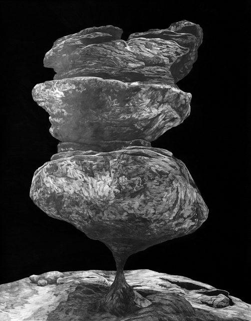 Clement Loisel - Patience stone 4