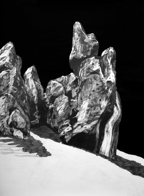 Clement Loisel - Patience stone 12