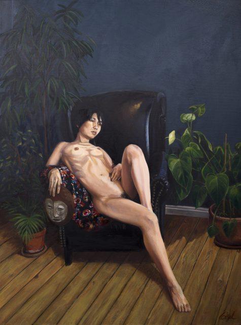 Clement Loisel - Yuka seating