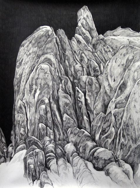 Clement Loisel - Patience stone 13