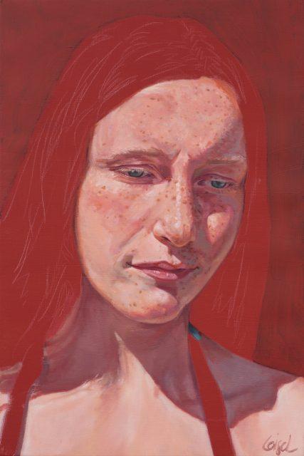Clement Loisel - Girl 3