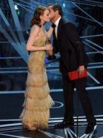 Эмма Стоун – Оскар 2017 – первая заветная статуэтка актрисы