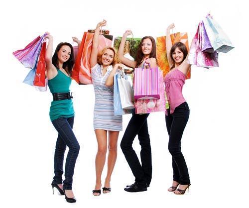 Заняться продажей одежды через интернет