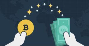 Обменники криптовалюта