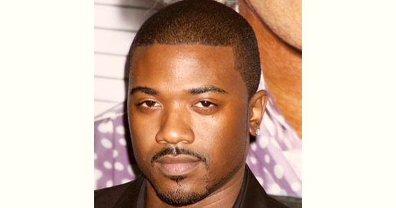 Ray j birthday