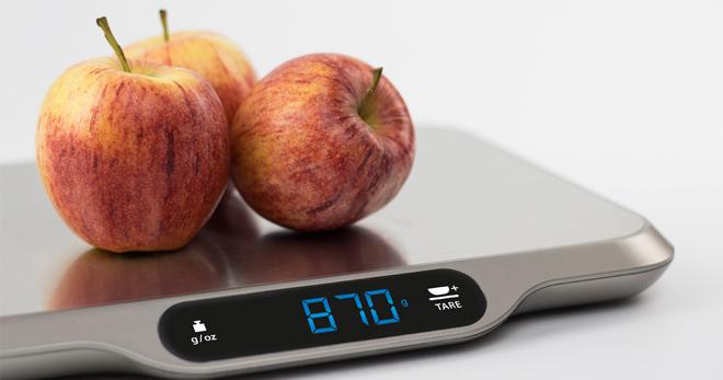 Как пользоваться электронными весами кухонными