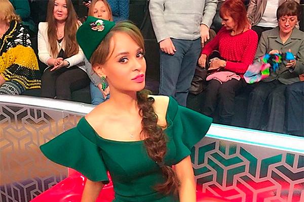 Терехин михаил и калашникова