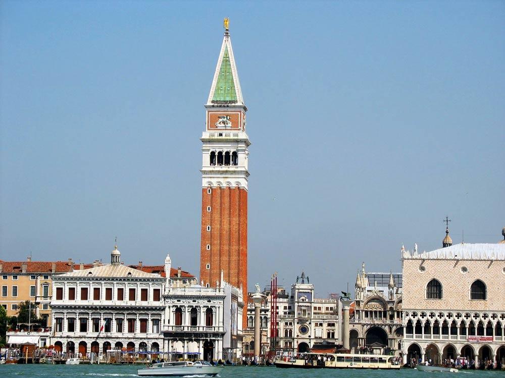 Венеция 3 дня