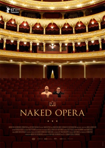 Фильм голая опера