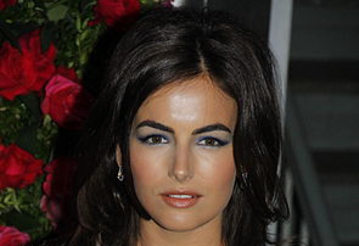 How old is camilla belle