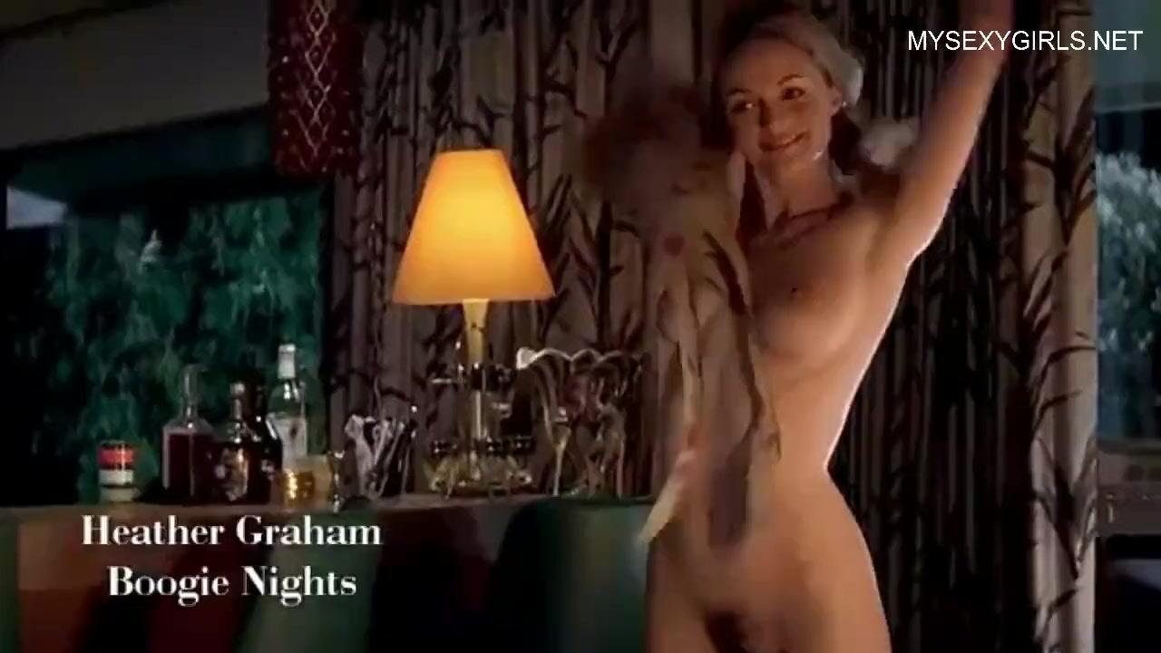Nude celebrities scenes