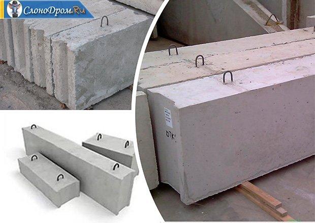 Бизнес по производству фундаментных блоков