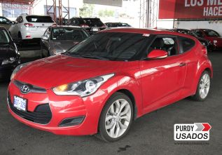 VELOSTER GLS 1.6L T/A