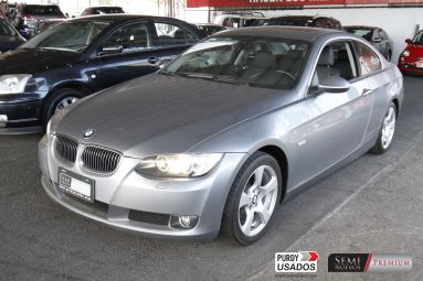 325 CI COUPE BMW