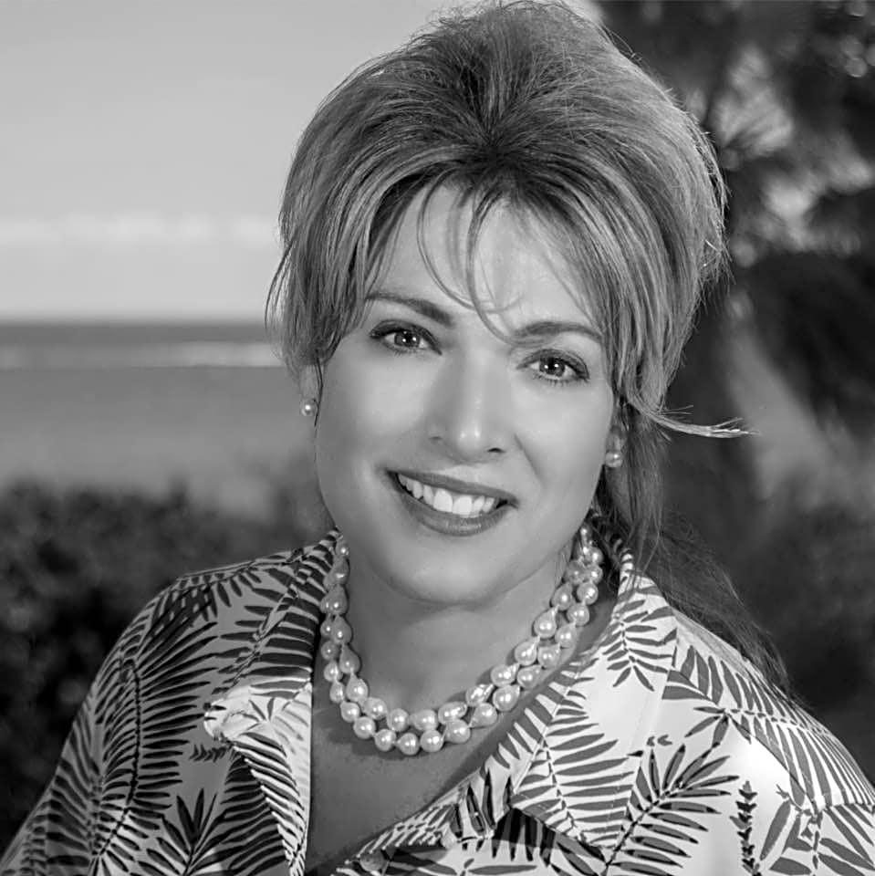 Ann Patricia, Cusa