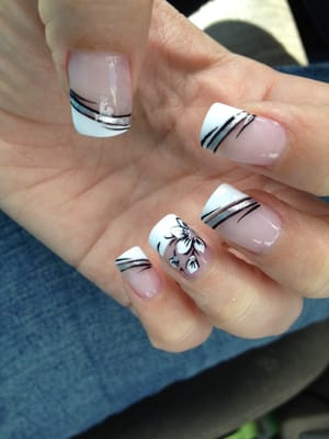 Classic nails tampa