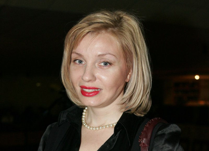 Ирина Ефремова, личная жизнь