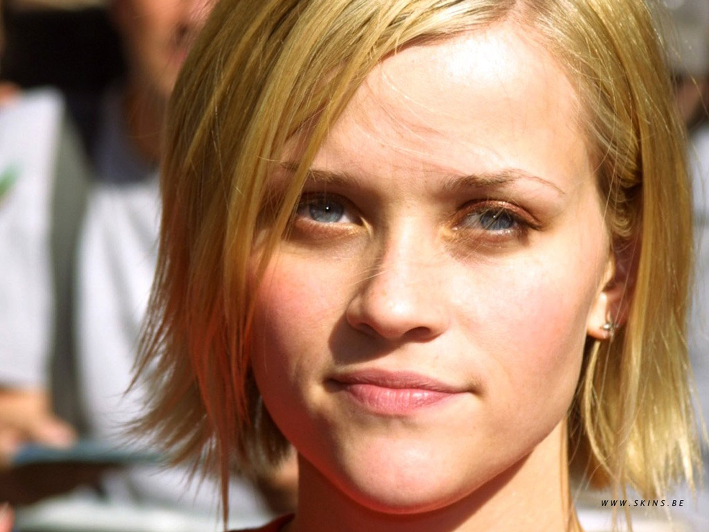 Reese witherspoon fashion blog