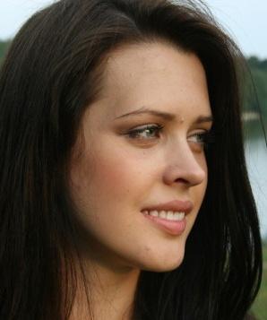 Марта голубева актриса