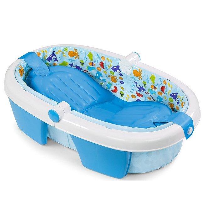Что нужно малышу в первые месяцы жизни