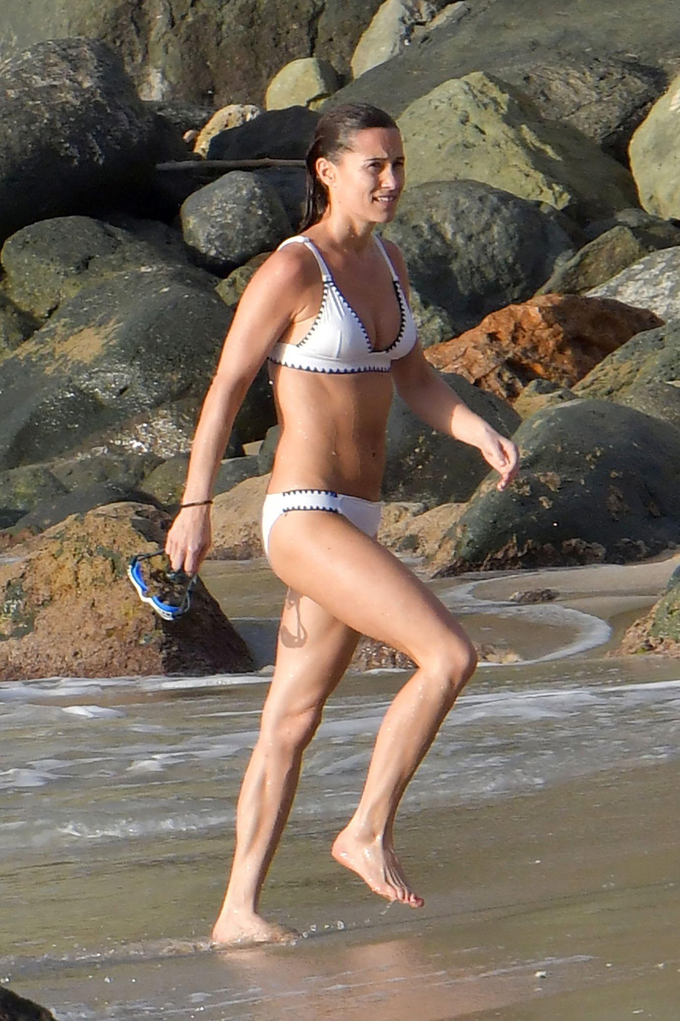 Pippa middleton bikini