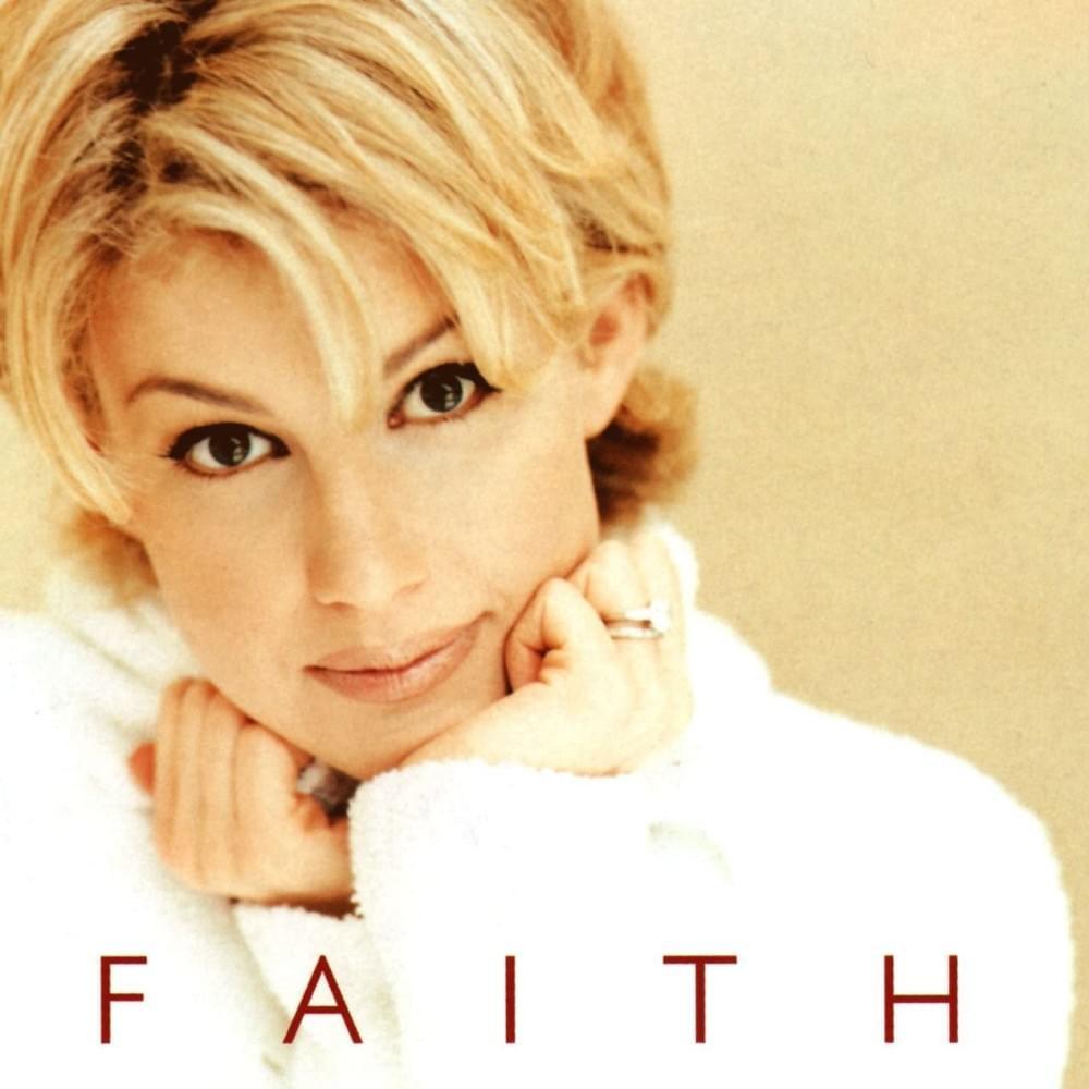 Faith hill my wild frontier