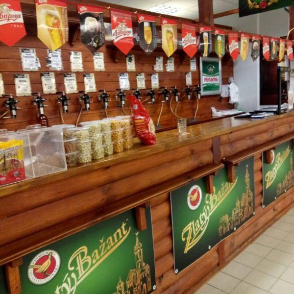 Прибыльный ли бизнес разливного пива