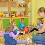 Как открыть детский развивающий центр?