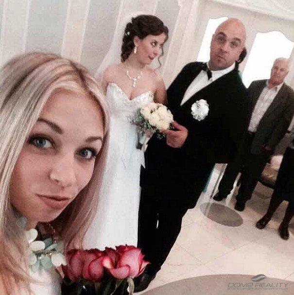 Дом 2 свадебный танец жемчуговых